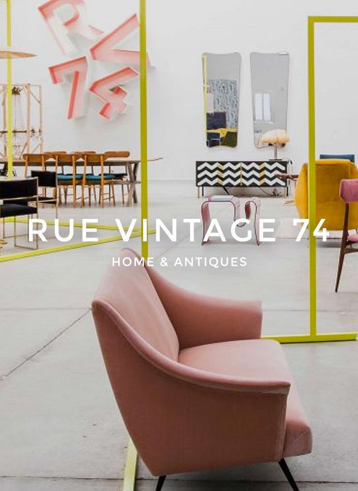 Rue Vintage 74
